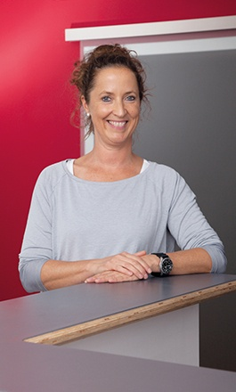 Petra Wimmer - Physio Wimmer Hess